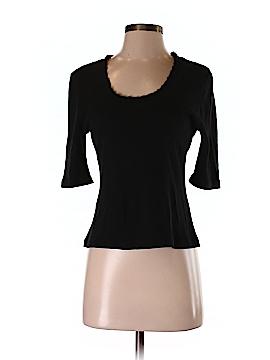 AVALIN Short Sleeve Top Size S