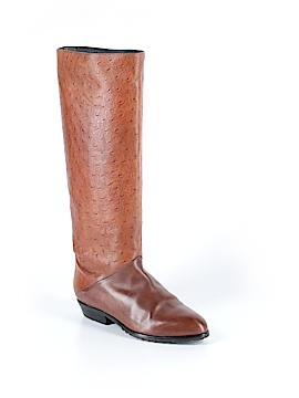 Ballinger Gold Boots Size 36 (EU)