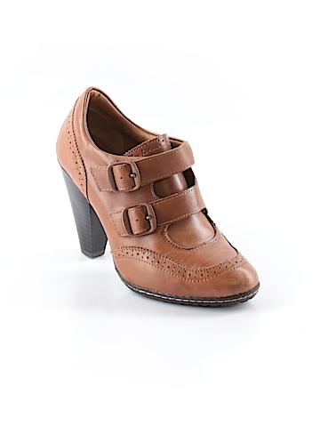EUROSOFT Ankle Boots Size 7 1/2