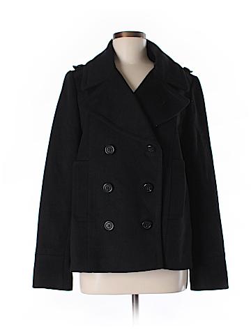 J. Crew Wool Coat Size 12
