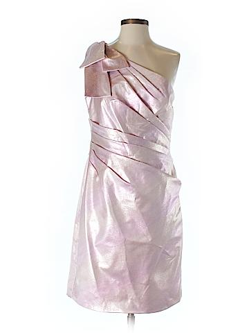 Theia Cocktail Dress Size 8