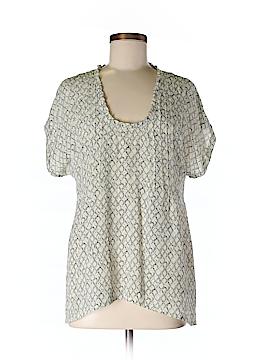 Lil Short Sleeve Blouse Size 4