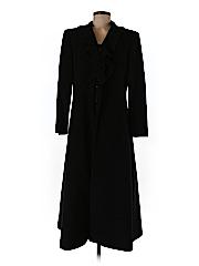 Giorgio Armani Wool Coat Size 6