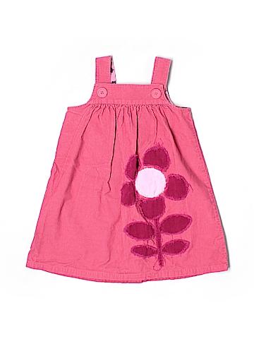 Mini Boden Overall Dress Size 4 - 5