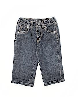 Hooray by Cynthia Rowley Jeans Size 6-9 mo