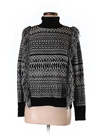 Mink Pink Turtleneck Sweater Size S