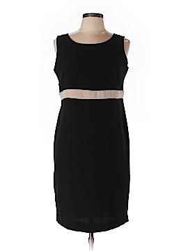 Danny & Nicole Casual Dress Size 12 (Petite)