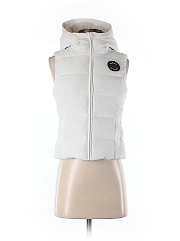 Hollister Vest Size S