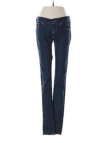 Miss Me Jeans 23 Waist