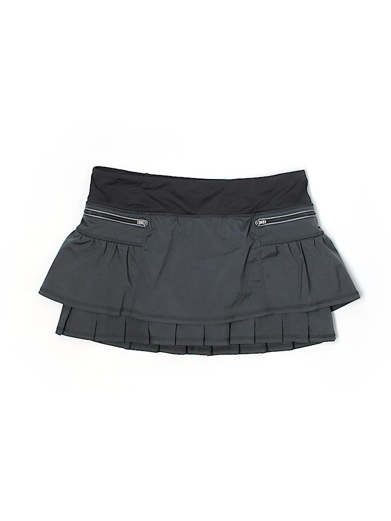 Lululemon Athletica Women Active Skort Size 8