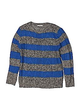 Monoprix Pullover Sweater Size 11