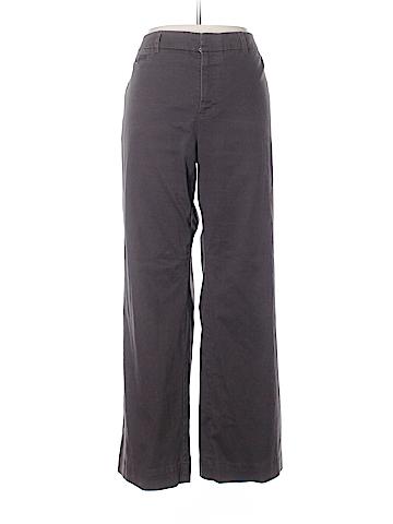 Merona Khakis Size 22 W (Plus)
