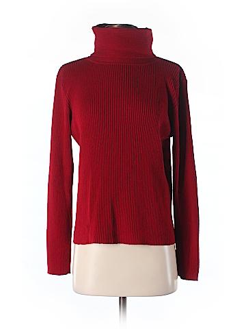 Eileen Fisher Turtleneck Sweater Size M