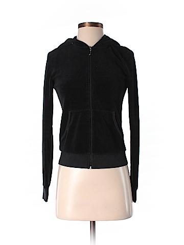 Juicy Couture Zip Up Hoodie Size 12 - 14