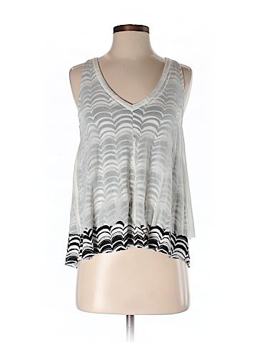 Weston Wear Women Sleeveless Blouse Size XS