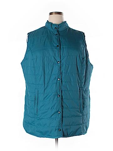 Avenue Vest Size 22 - 24 (Plus)