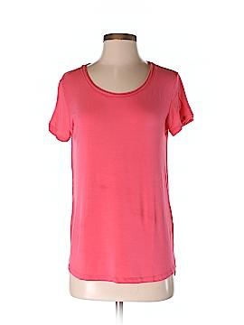 Tahari Short Sleeve T-Shirt Size 2