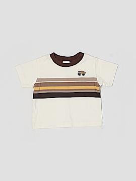Gymboree Outlet Short Sleeve T-Shirt Size 3-6 mo
