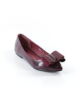 Giuseppe Zanotti Flats Size 38 (EU)