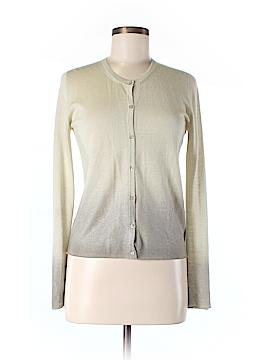 Fabiana Filippi Cashmere Cardigan Size 44 (IT)