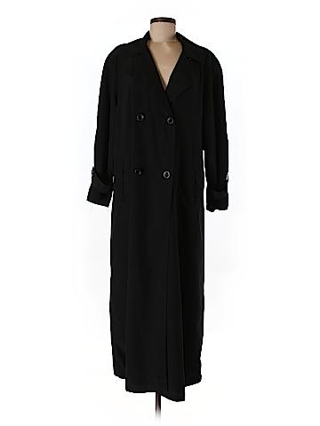 Utex Trenchcoat Size 6