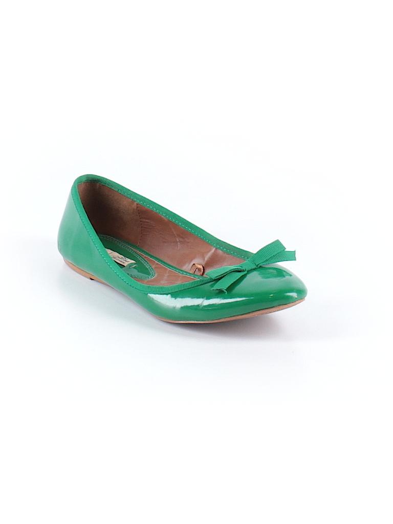 Zara Women Flats Size 38 (EU)