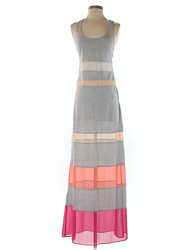 Ark & Co. Women Casual Dress Size S