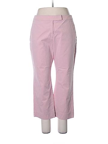 Faconnable Khakis Size 14