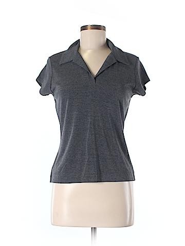 Ann Taylor LOFT Short Sleeve Polo Size S