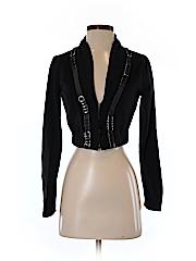 Nanette Lepore Women Cardigan Size XS