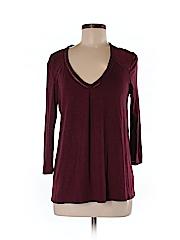 Dolan Women 3/4 Sleeve Top Size S