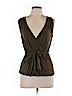 Ralph Lauren Women Sleeveless Top Size M