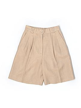 Doncaster Dressy Shorts Size P