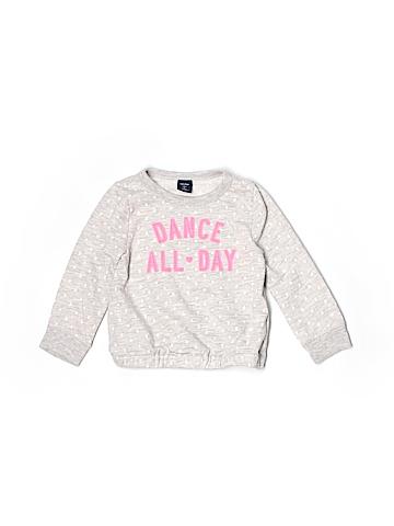 Baby Gap Sweatshirt Size 2