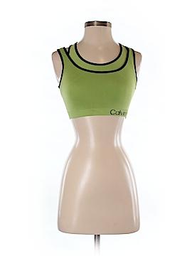 Calvin Klein Sports Bra Size XS