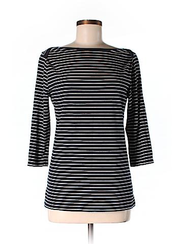 Ann Taylor Factory 3/4 Sleeve T-Shirt Size M