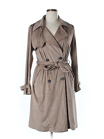 Zara Basic Trenchcoat Size XL