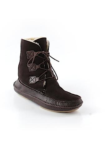 J. Crew Boots Size 8