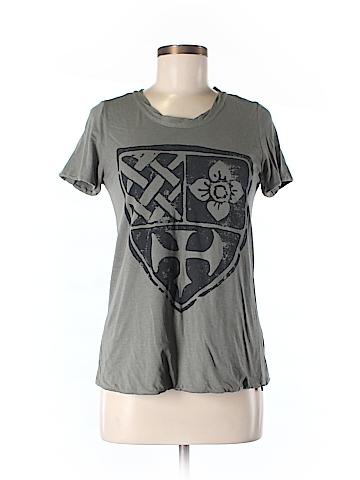 Quiksilver Short Sleeve T-Shirt Size XS