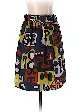 Tibi Silk Skirt Size 0