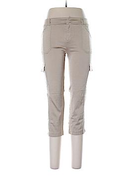 Cache Cargo Pants Size 10