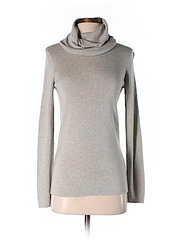 Banana Republic Silk Pullover Sweater Size S