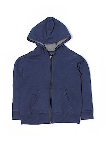 Hanes Zip Up Hoodie Size M (Kids)