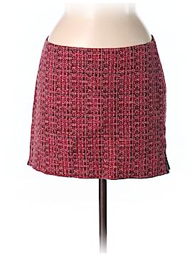 Sisley Wool Skirt Size 44 (IT)