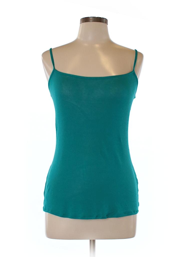 Cinnamon Wear Women Tank Top Size L