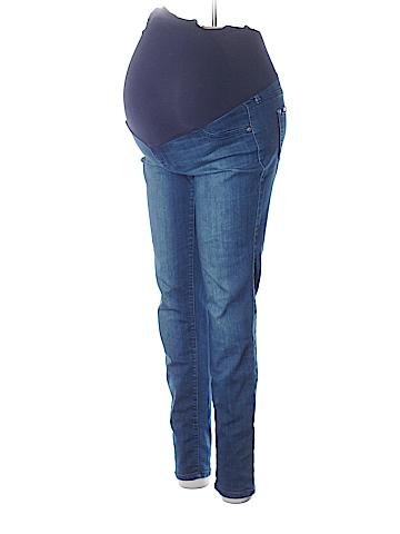 Pink Blush Jeggings Size M (Maternity)