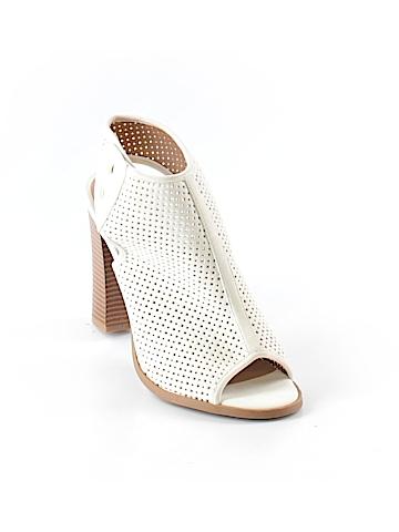 Mix No. 6 Heels Size 8 1/2