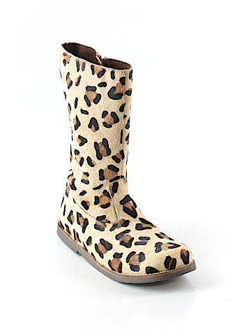 Mini Boden Boots Size 37 (EU)