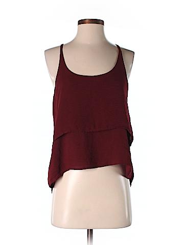 American Rag Cie Sleeveless Blouse Size S