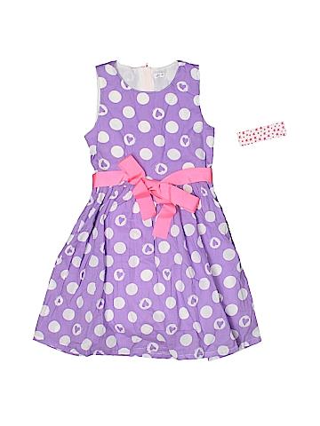 Fab Kids Dress Size 7